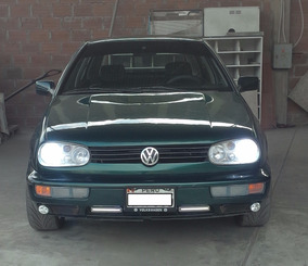 Volkswagen Golf 97