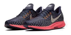 Tênis Feminino Nike Air Zoom Pegasus 35 Original - Footlet