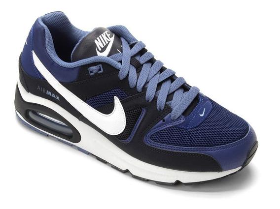 Zapatillas Nike Air Max Command Urbanas Hombres 629993-410