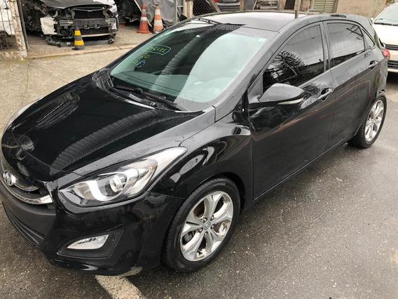 Sucata Hyundai I30 1.8 16v 2014 Retirada De Peças