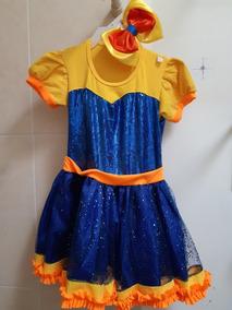 Disfraz De Bely Y Beto Ropa Bolsas Y Calzado Para Niñas