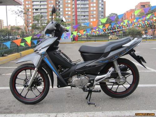 Motos Akt