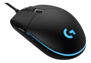Mouse Gamer Logitech G203 Oferta - Revogames