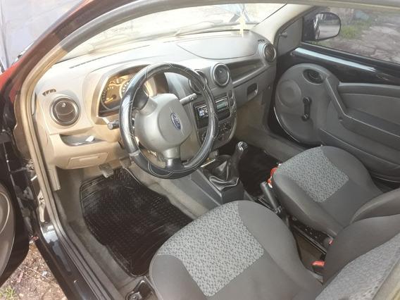Ford Ka Fly Plus