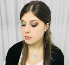 Maquilladora Profesional. Maquillaje Para Eventos