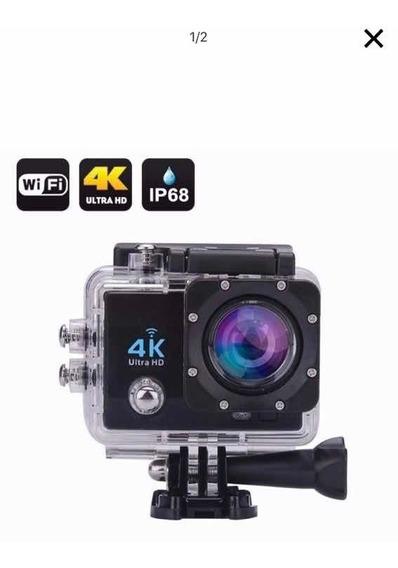 Câmera Pro Sports