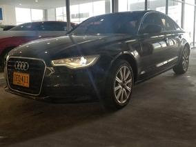 Audi A6 2.0t Modelo 2015 At