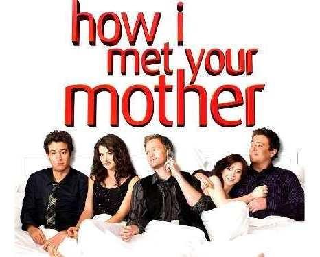 How I Met Your Mother - Série Completa Dublada Envio Imediat