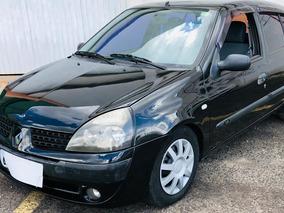 Renault Clio 1.0 2004 8v Authentique 5p