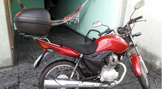 Honda Honda Fan Cg 150 Esi