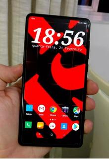 Xiaomi Mi Mix 2 Por Ps Vita Novo Ou Smartphone!