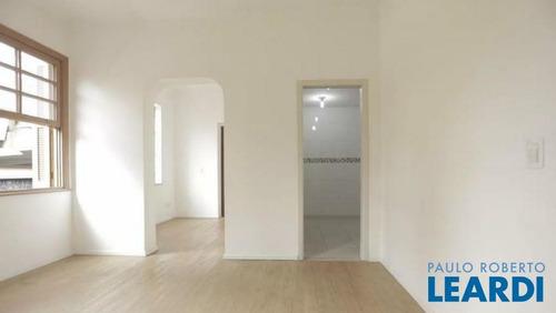 Imagem 1 de 15 de Apartamento - Vila Buarque - Sp - 595539