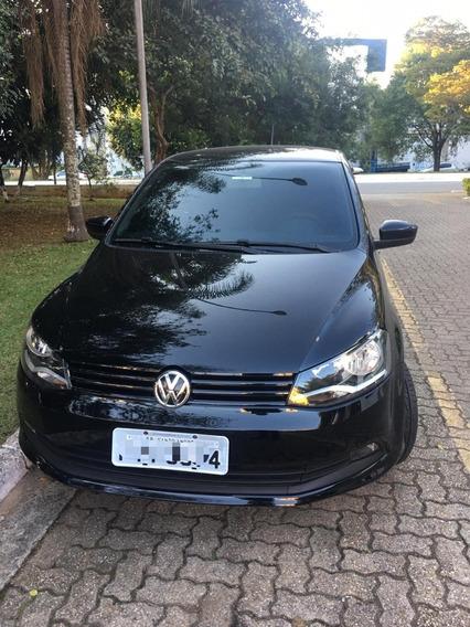 Volkswagen Gol 1.6 Vht Highline Total Flex 5p 2014