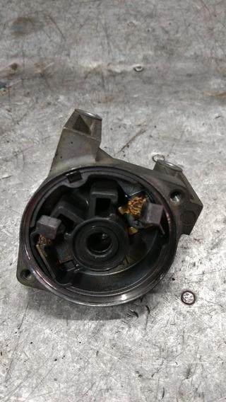 Porta Escova Motor De Arranque Fazer 250 / Lander