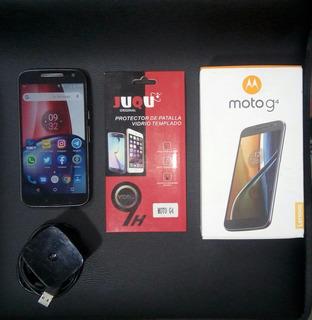 Motorola G4 / Liberado / 2 Ram / 16 Rom / Cam 13 Mp