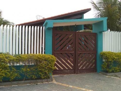 Casa A 150 Metros Do Mar Com Piscina Em Itanhaém - 5925