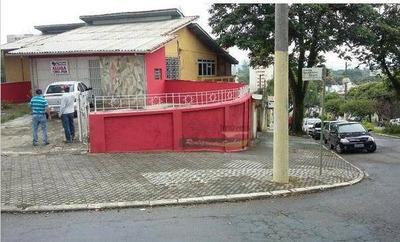 Casa Comercial Para Locação, Jardim Bela Vista, São José Dos Campos. - Ca1374