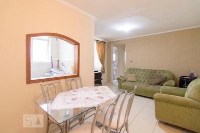 Apartamento No 11º Andar Mobiliado Com 2 Dormitórios E 1 Garagem - Id: 892932740 - 232740