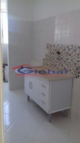 Venda Apartamento Em Santo André - Gl37435