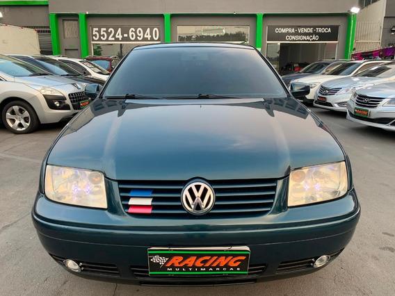 Volkswagen Bora 2.0 Mi 8v 2001