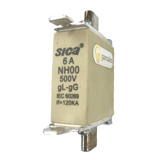 Fusible Nh 00 Sica
