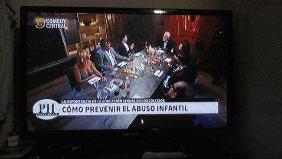 Televisor 43 Pulgadas Samsum Como Nuevo,excelente 230vd