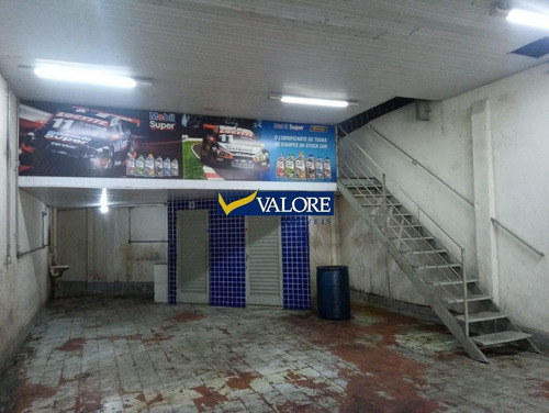 Galpão Para Comprar No Gloria Em Belo Horizonte/mg - 18958
