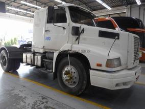 Volvo Nl12 340 4x2 1994/1995 Branco