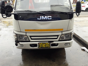 Jmc Camion 2009