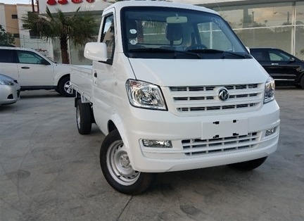 Donfeng Mini Truck Mecanico