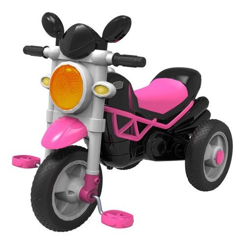 Triciclo Para Niño Moto Trike Prinsel