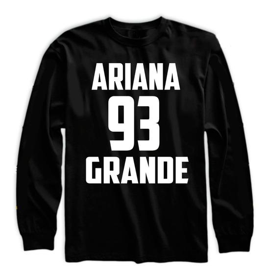 Buzo Ariana Grande 93