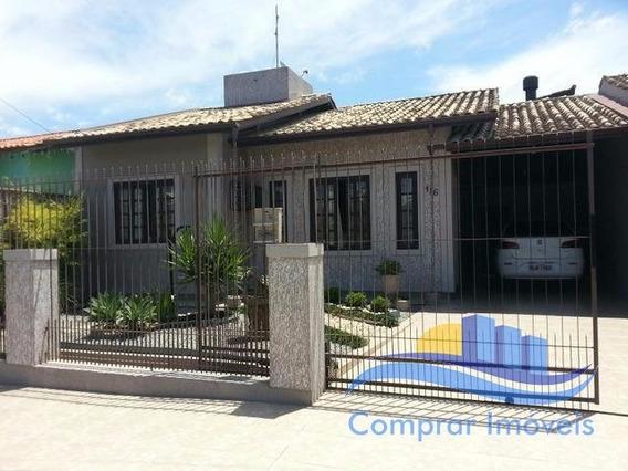 Casa - Sao Sebastiao - Ref: 358 - V-358