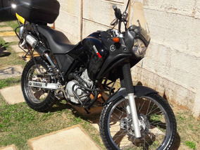 Yamaha Yxtz250