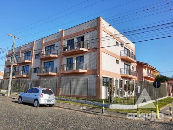 Apartamento Padrão Com 3 Quartos No Edifício Maria Luiza - 5838-v