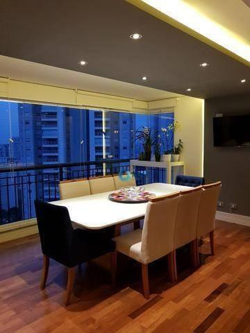 Apartamento Com 2 Dormitórios À Venda, 96 M² Por R$ 798.000 - Vila Andrade - São Paulo/sp - Ap8047