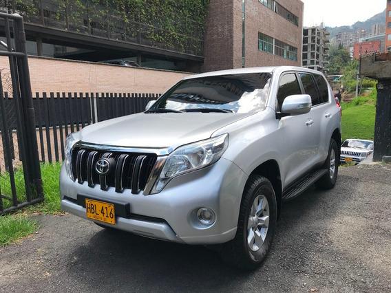 Toyota Prado Tx 3.0 2013 Diesel Perfecto Estado!
