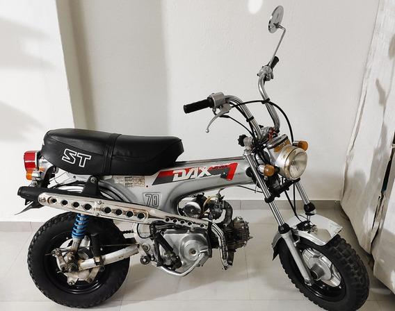 Honda Dax St70 Modelo 93