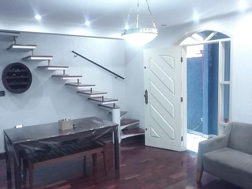 Imagem 1 de 30 de Sobrado À Venda, 120 M² Por R$ 669.000,00 - Itaquera - São Paulo/sp - So2126