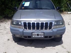 Jeep Grand Cherokee 3.1 Laredo At