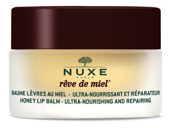 Hidratante Labial Rêve De Miel Ultra-nourishing Lip Balm 15g