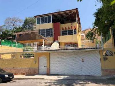 Casa En Renta Acapulco Centro