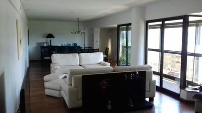 Alquiler 4 Amb. Mar Del Plata