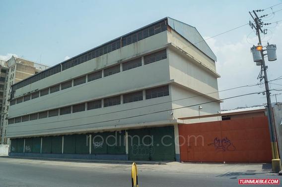 Edificios En Alquiler, Maracay, Centro