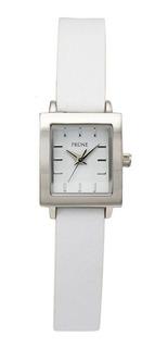 Reloj Dama Prune Pru-1152-07 Ag Oficial Gtia 12 Meses