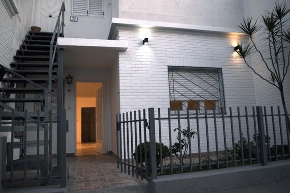 Alquiler Casa Ph Ramos Mejía Único En Pb. Du