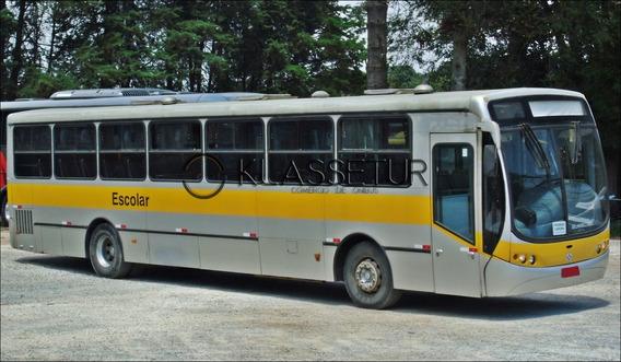 Onibus Busscar Urbanus Plus Mb O-500m 45lug.(cod.151)ano2001
