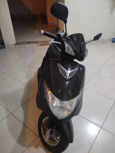 Imagem 1 de 6 de Suzuki Burgman 125