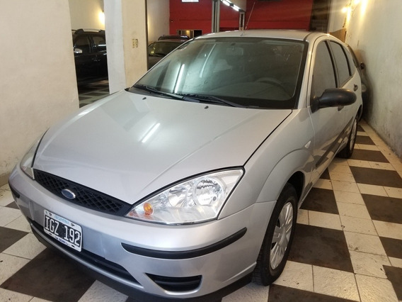 Ford Focus 1.6 One Edge 2009
