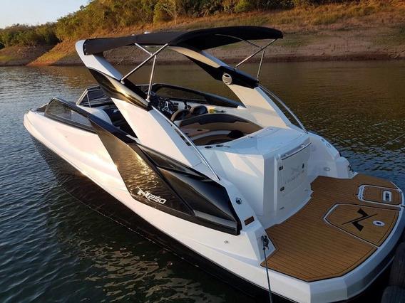 Nx 250 2020 Nxboats Coral Real Focker Ventura Fs Lancha Nhd